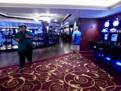 Casino and Atrium, Deck 6