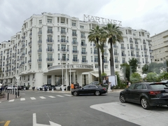 Cannes' Legendary Hotels