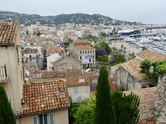 Cannes - View 1