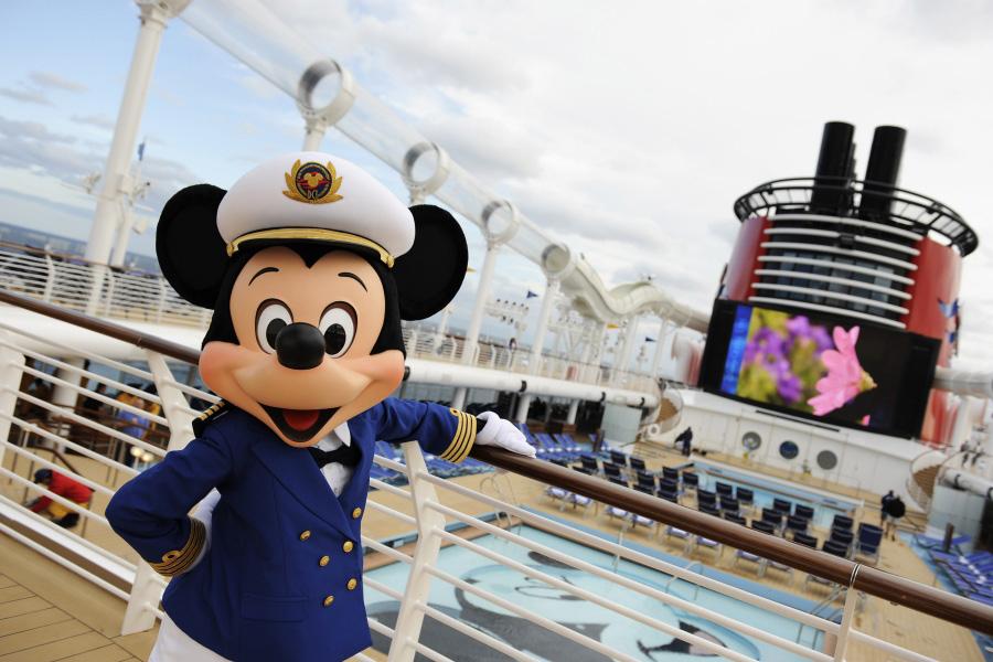 Disney Cruise Line Preparing to Make Major Announcement