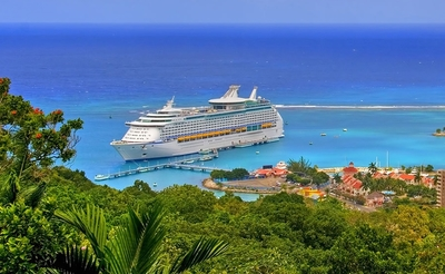 2018 Another Banner Year For Jamaica S Cruise Ship Sector Port