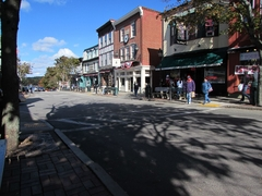 Town of Bar Harbor