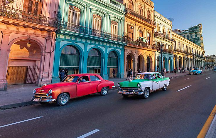 Cruise To Cuba 2020.Coming In 2020 Cuba Cruises From New York City Carnival