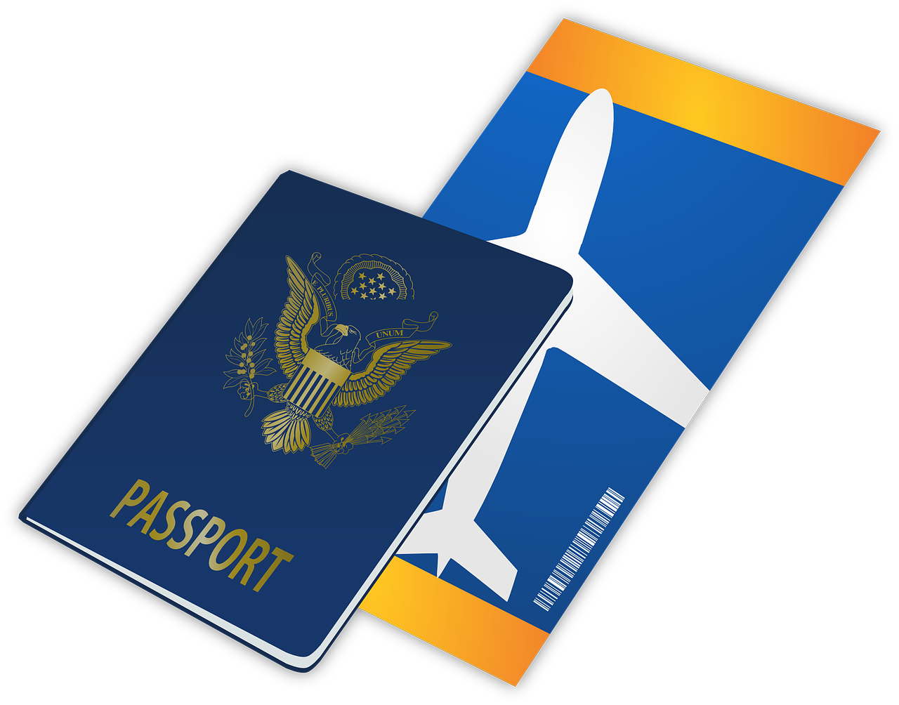 Prepare for Emergencies with Both a Passport and Trip Insurance