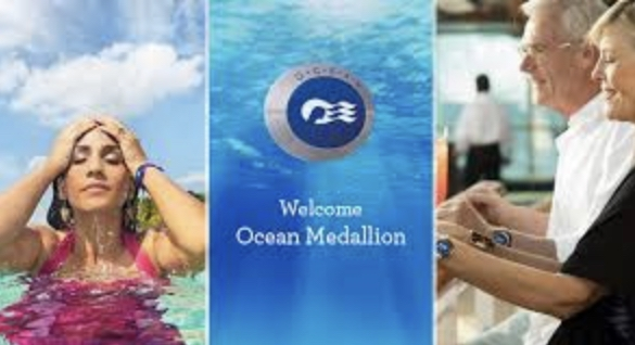 Medallion Classed Cruising from Princess Cruises
