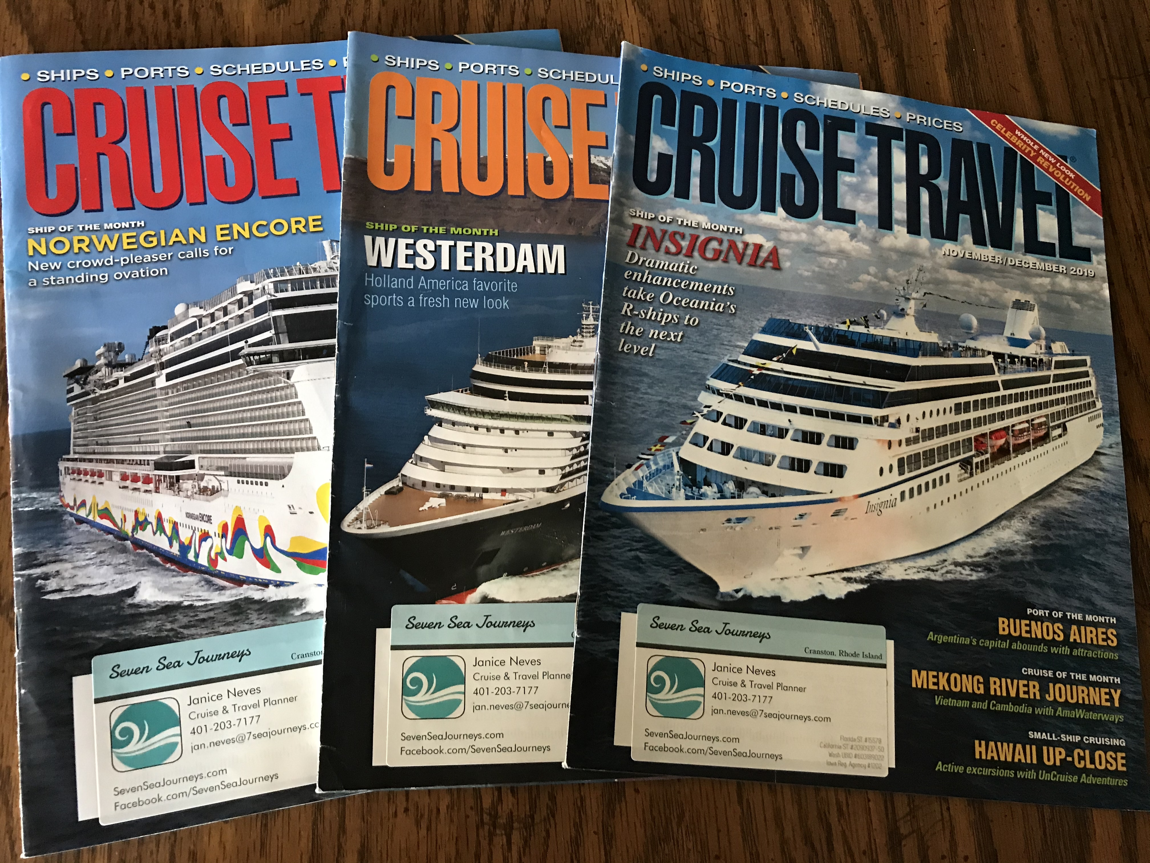 Another Covid Casualty - Cruise Travel Magazine