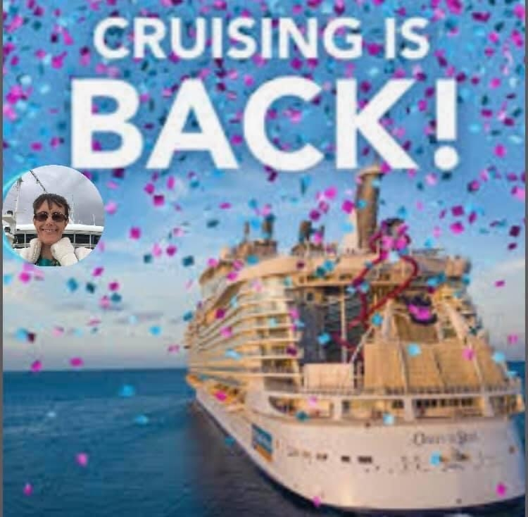 Yay, cruising is back… with changes!